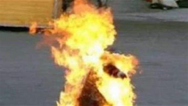 وفاة اربعيني تفحماً إثر حريق منزل في إربد