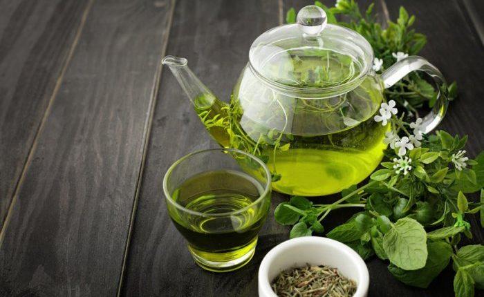 دراسة: الشاي يطيل العمر