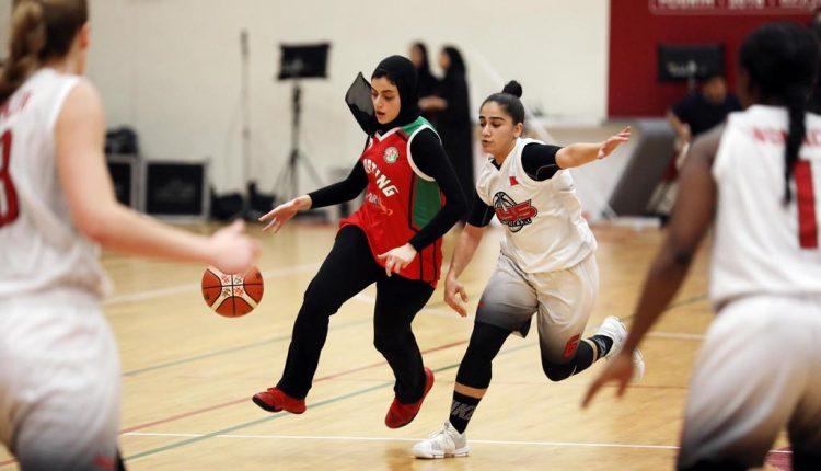 """لاعبات مصر على موعد مع منافساتٍ قويّة في """"عربية السيدات 2020"""""""