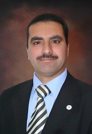 يوم البيعة والوفاء للقائد بقلم الدكتور عمر علي الخشمان