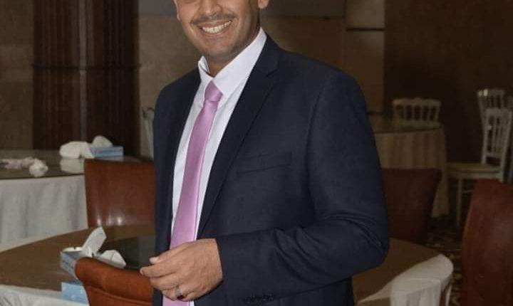 تهنئة للمهندس بشار التميمي بمناسبة تعينه مديرا عاما لشركة كهرباء اربد