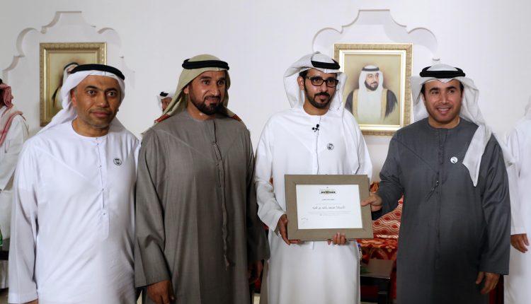 """ندوة بعنوان """"عرض المشاريع التطويرية المستقبلية والحالية للمرافق المجتمعية بجزيرة أبوظبي""""في مجلس محمد خلف"""