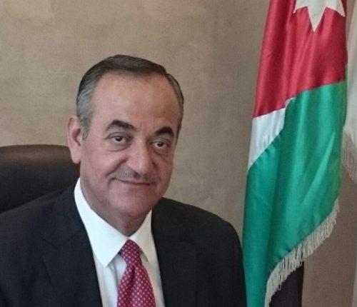 الأردنييون في خندق واحد مع جلالة الملك