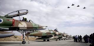 سلاح الجو الصهيوني يتكبد أضراراً بالملايين!