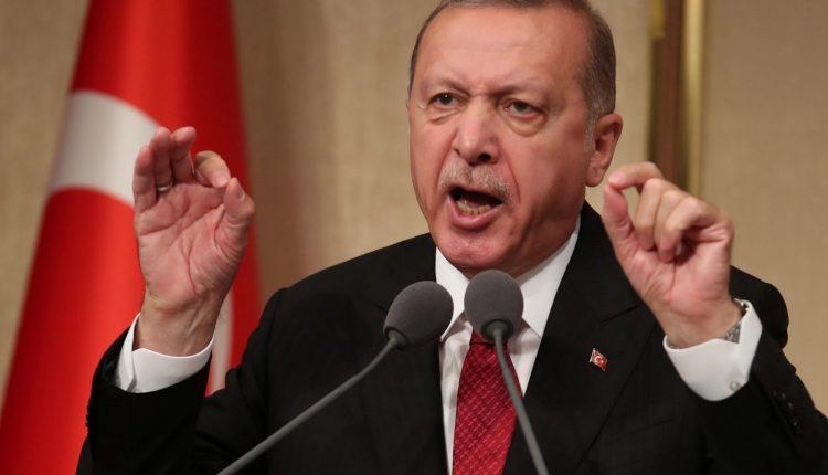 أردوغان: سنطارد النظام السوري في كل مكان
