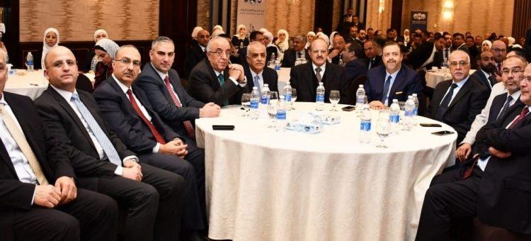 البنك العربي الاسلامي الدولي يحتفل بمرور اثنين وعشرين عاماً على تأسيسة