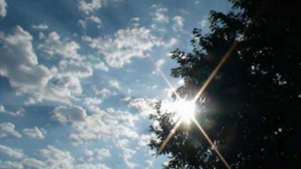 انخفاض ملموس على الحرارة من الجمعة