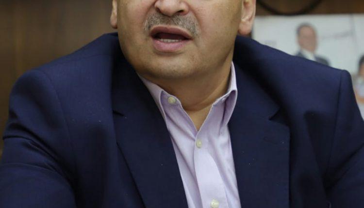 حماده : يطالب الحكومة بالسماح للمطاعم ومحال الأجبان والالبان بفتح ابوابها غدا