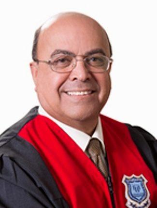 ترقية د.محمد مبيضين الى رتبة أستاذ جامعة عمان الاهلية
