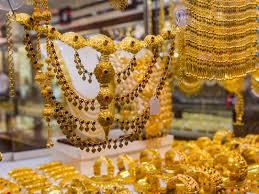 ارتفاع اسعار الذهب في السوق المحلية