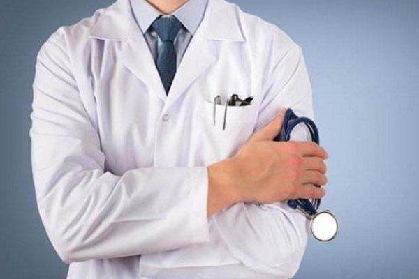 ضبط اربعة اشخاص اعتدوا على كوادر طبية في مستشفى البشير
