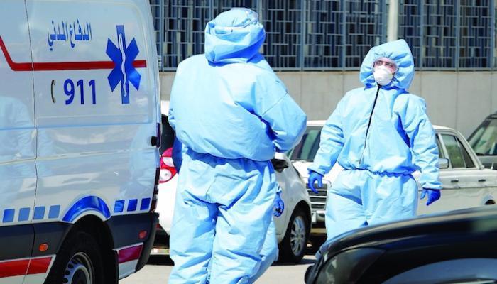 تسجيل 7 حالات إصابة بفيروس كورونا المستجدّ جميعها غير محليّة
