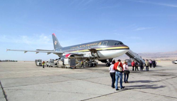 سياح: ننتظر عودة الرحلات الجوية للاطلاع على الأردن