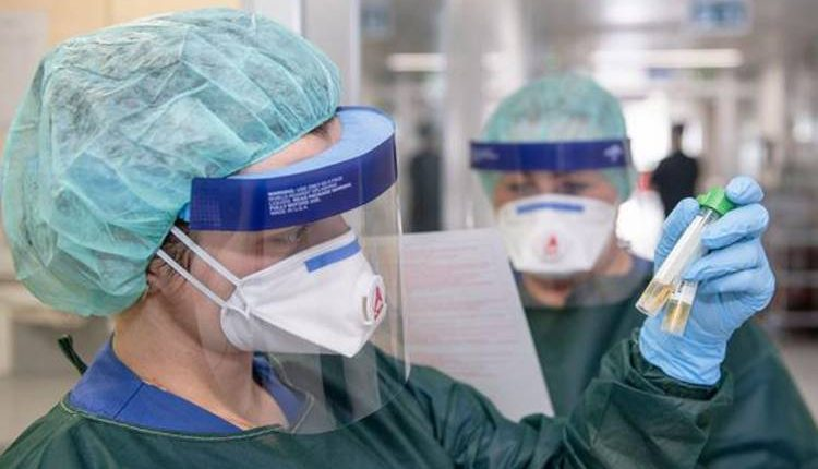 الصحة: تسجيل 3 إصابات جديدة بفيروس كورونا في الاردن .
