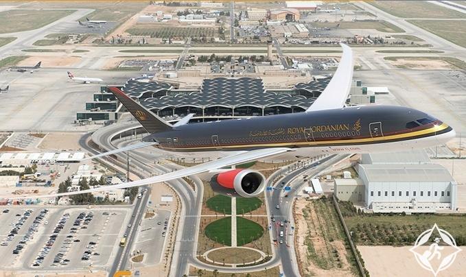 127 مليون دينار إنفاق الأردنيين على السفر لنهاية أيار