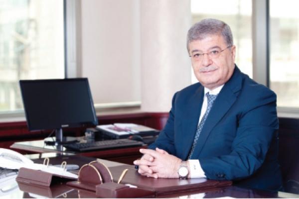 لفتة انسانية من المدير العام للبنك الأهلي الأردني