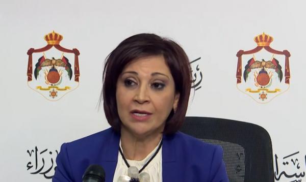 وزيرة السياحة : تعلن خطوات دخول الأردن للسياحة العلاجية .. وتصنيف المملكة كوجهة آمنة