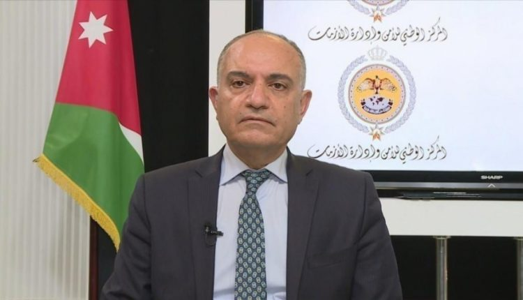 العضايلة: مجلس الوزراء وافق على تسوية ضريبية لـ228 شركة