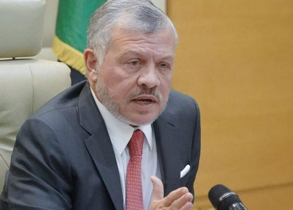 الملك: أولوية عام 2021 هي حماية دول الإقليم لبعضها من تداعيات كورونا