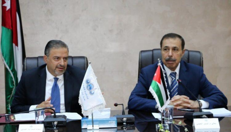 البنك العربي الإسلامي الدولي ووزارة التربية والتعليم يوقعان مذكرة تفاهم