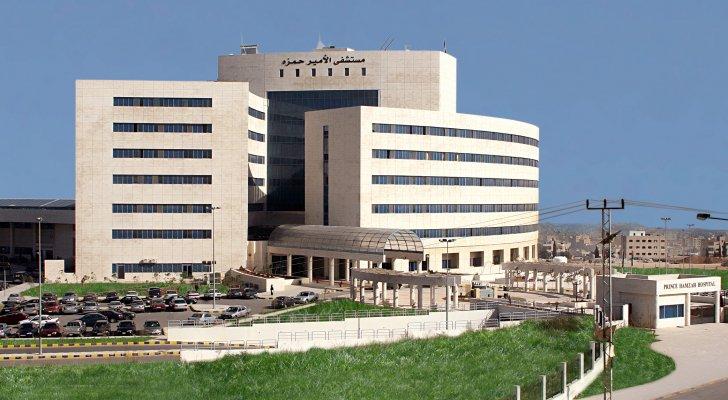 وفاة جديدة لسيدة سبعينية بـ فيروس كورونا في مستشفى حمزة