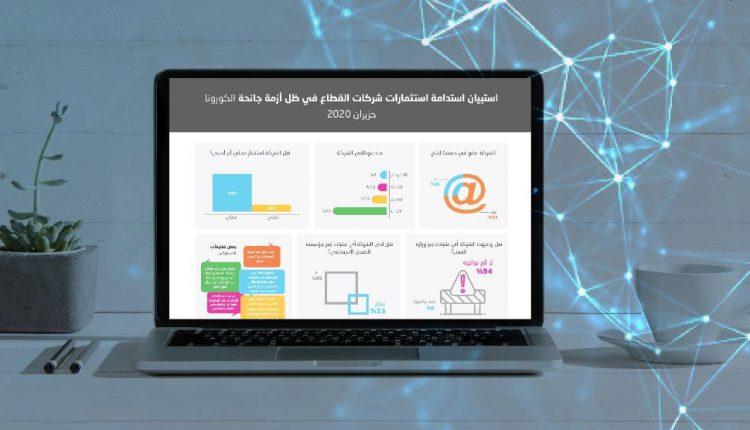 شركات تكنولوجيا المعلومات: الحكومة أصدرت برامج دعم بشكل عام ودون معرفة احتياجات القطاعات