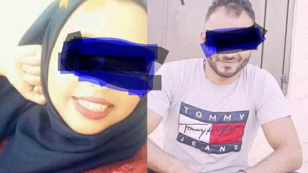 جريمة بشعة تهز فلسطين.. شاب يخنق خطيبته بحجاب رأسها حتى الموت!