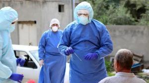 الصحة: 3 إصابات غير محلية جديدة بكورونا