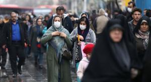 روحاني: 25 مليون إيراني أصيبوا بكورونا حسب وزارة الصحة