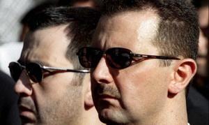 اغتيال مرافق الأسد بدمشق و أحد كبار الضباط في فرع المخابرات الجوية في ظروف غامضة