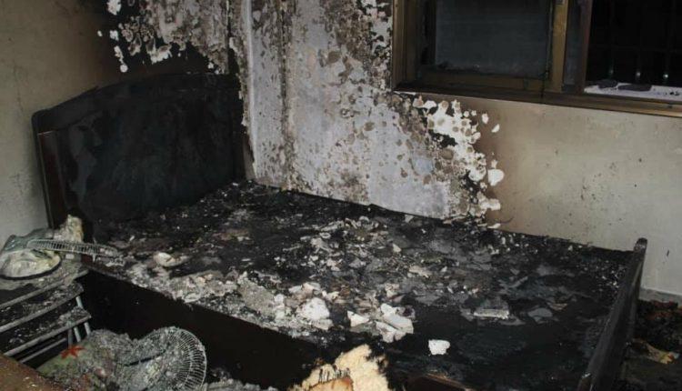 اغتصاب وقتل وحرق عائلة.. سوريان يرتكبان جريمة وحشية من أجل 110 دولارات (صور)