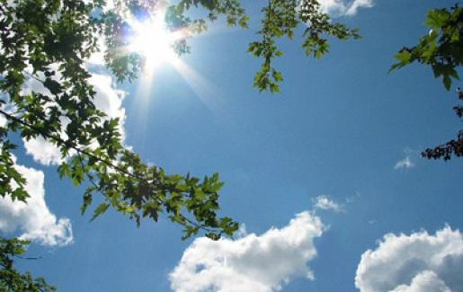 اليوم يطرأ انخفاض تدريجي على درجات الحرارة
