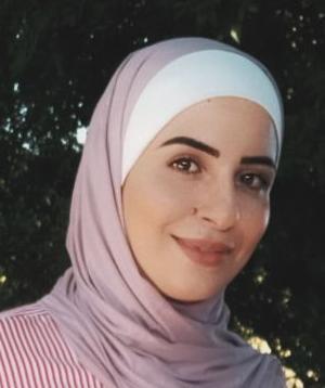 كتبت دنيا خالد الواكد مقتطفات كن صبورا ..