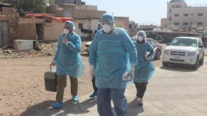 عاجل :سُجِّلت اليوم ( 850) حالات إصابة بفيروس كورونا المستجدّ….تفاصيل