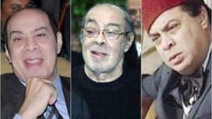 وفاة الفنان المصري المنتصر بالله عن عمر يناهز الـ 70 عاماً