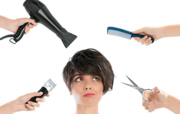 شكل الوجه ونوع الشعر … كيف تعرفين إن كان الشعر القصير يليق بكِ؟