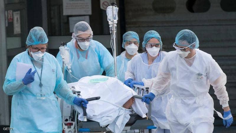 وفاتين جديدتين بفيروس كورونا في محافظة العقبة