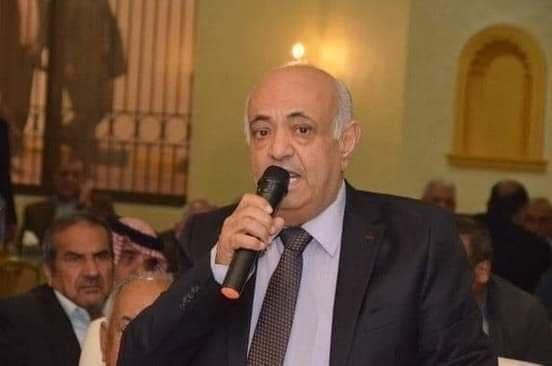 """وفاة النائب السابق """" سمير العرابي """"اثر اصابته بفيروس كورونا"""