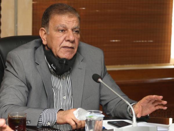 محافظ العاصمة: 200 دينار عقوبة تكرار مخالفة عدم ارتداء الكمامة.. والهدف ليس الجباية
