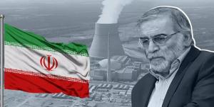 """إيران تتهم """"إسرائيل"""" باغتيال عالم نووي كبير .. و قائد الجيش يهدد بالانتقام .. تفاصيل"""