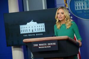 تصريح من البيت الأبيض بشأن نقل السلطة .. وتوزيع لقاح كورونا