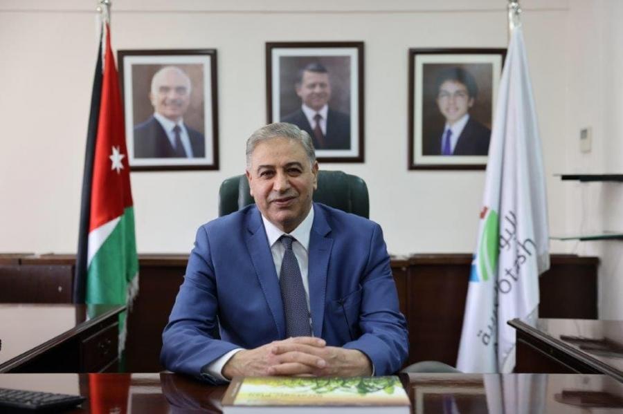 مجلس إدارة شركة البوتاس العربية ينتخب المهندس شحادة أبو هديب رئيساً