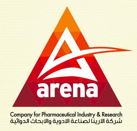 إعلان صادر عنشركة الأرينا لصناعة الأدوية والأبحاث الدوائية