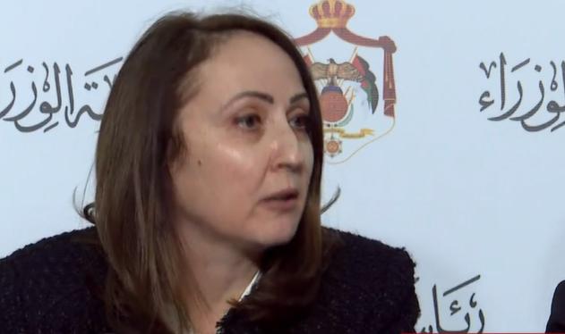 وزيرة الصناعة : فتح القطاعات المغلقة قيد الدراسة ومنها قاعات الافراح