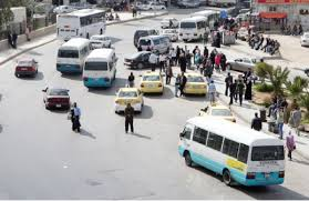 رفع حظر الجمعة وزيادة ساعات التجول يحسن الطلب على النقل العام