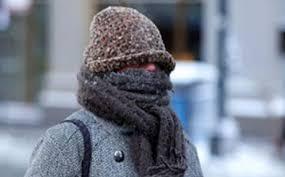 الطقس باردا الى شديد البرودة وتكون الفرصة لهطول زخات متفرقة من الأمطار في مناطق المملكة