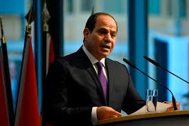 السيسي: العالم ينظر إلى مصر باندهاش