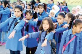اليونيسف: ليس بوسع الأطفال تحمل سنة أخرى بلا مدارس