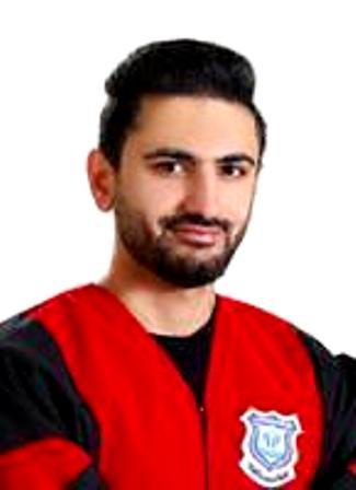 د.احمد الضمور (عمان الاهلية ) يحصل على المركز الاول لجائزة الشارقة لافضل اطروحات الدكتوراة في الوطن العربي