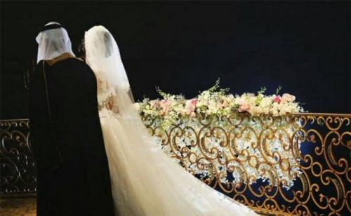 عروس سعودية تضع شرطا غريبا لإتمام الزواج وخطيبها يلغي الزواج!